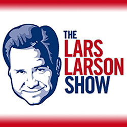 The Lars Larson Show 3p-6p